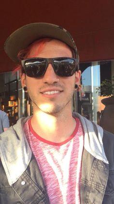 I love Josh so much