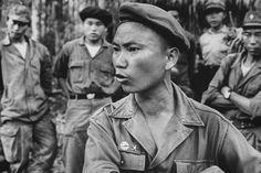 Laotian Civil War