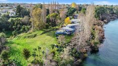 Marius Stanis - Lodge Real Estate Hamilton, New Zealand: Asking Price $1,050,000 - 1109 RIVER ROAD, QUEENWO... Hamilton, Real Estate, River, Outdoor, Outdoors, Real Estates, Outdoor Living, Garden, Rivers