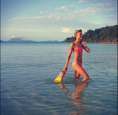 Another amazing photo from the ELEVEN Australia Hamilton Island shoot. Hamilton Island, Bikinis, Swimwear, Cool Photos, Management, Platform, Australia, Brand New, People