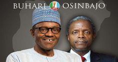 Week-long presidential inauguration begins today in Abuja - http://www.77evenbusiness.com/week-long-presidential-inauguration-begins-today-in-abuja/