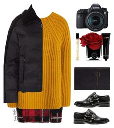 """""""My Body, my rights!"""" by mcheffer ❤ liked on Polyvore featuring M Missoni, MANGO, The Kooples, AllSaints, Smythson, Hervé Gambs, Bobbi Brown Cosmetics, Eos and sundance"""