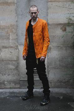 Boris Bidjan Saberi SS14 photoshoot   StyleZeitgeist Magazine