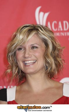 Jennifer Nettles Pictures & Photos - 43rd Academy Of Country Music Awards - Press Room