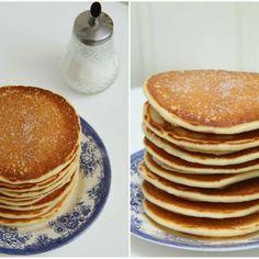 Crempog – walisiske pannekaker