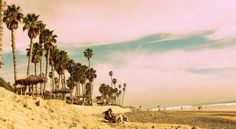 San Clemente, California I miss this place...