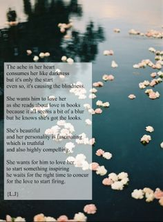 They both don't see it. Amazing Poems, Best Poems, She Likes, Get The Look, Love Her, Beautiful