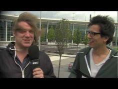 gamescom 2011 - Here comes ESL TV!