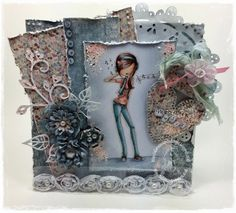 A Crafter's Journal.......: New Images at All Dressed Up!