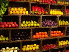 Make sure you stock up your food shelves with plenty of these!  http://www.learnhandyhealthandwellnesstips.com