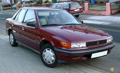 Mitsubishi Lancer, Mitsubishi Galant, Front Brakes, Rear Brakes, 16 V, Car Repair Service, Combustion Engine, Jdm Cars, Fuel Economy