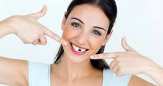 MISSING TEETH ? Dental implants are the best choice for missing teeth.Anyone who is missing one or more teeth is a candidate for dental implants. Even if all teeth are missing, implants can be placed to recreate the teeth. if there is already some bone loss, bone can be added and regenerated.
