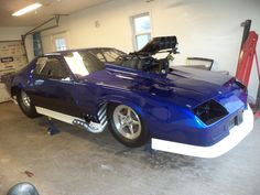 88 Z-28 NHRA certified 108 W/B C/M double for sale for Sale in CONESUS, NY | RacingJunk Classifieds