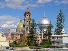 Celaya, Mexico