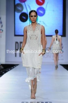 HSY Collection at PFDC Sunsilk Fashion Week 2012 Day 4