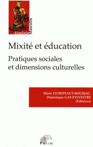 Mixité et éducation : pratiques sociales et dimensions culturelles / Marie Estripeaut-Bourjac. Pulim. 2015          37.015.4 MIX           http://hip.univ-orleans.fr/ipac20/ipac.jsp?menu=search&index=.IN&term=978-2-84287-661-6