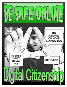 The Art of Creating Digital Citizens - The Art of Ed