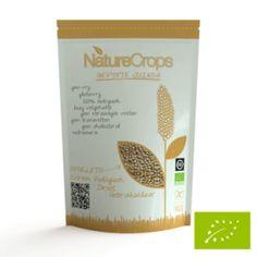 NatureCrops gepofte quinoa