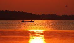 Das Donaudelta Celestial, Sunset, Outdoor, Europe, Outdoors, Sunsets, Outdoor Games, The Great Outdoors, The Sunset