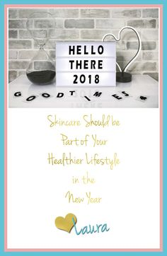 Make skincare a part of your healthier lifestyle this year. Willing Beauty: safe, effective skincare. #willingbeauty #skincare #selfcare #healthylifestyle