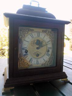 1000 images about relojes antiguos on pinterest mesas - Relojes antiguos de mesa ...