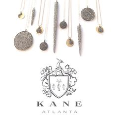 Brooke Worthington now carried by KANE Boutique in Atlanta's Westside area