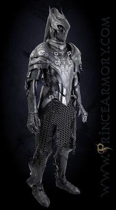 Artorias Leather Fantasy Armor Dark Souls by Azmal on deviantART