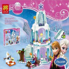 $$$ This is great forNew arrival Elsa's Sparkling Ice Castle Anna Olaf Princess Set Building Blocks Set Model Bricks Toys L41062 Girls Toys P009New arrival Elsa's Sparkling Ice Castle Anna Olaf Princess Set Building Blocks Set Model Bricks Toys L41062 Girls Toys P009Cheap...Cleck Hot Deals >>> http://id093546718.cloudns.ditchyourip.com/32624799350.html images