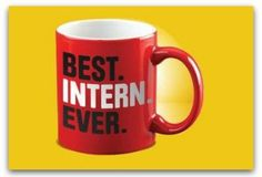 5 musts for PR interns (who want to land a job). #intern #jobs