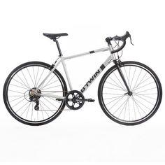 Bici da corsa TRIBAN 100 - Bici da corsa sport / performance