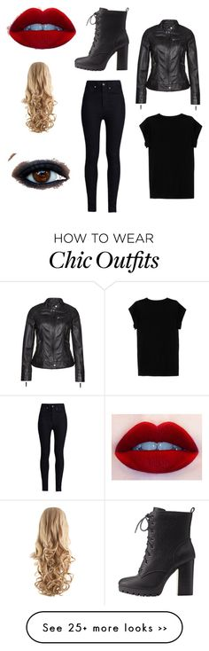 """""""Give your self a new look"""" by jaydenberry on Polyvore"""