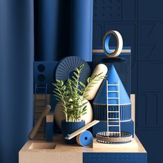 FORMS | SHAPES on Behance