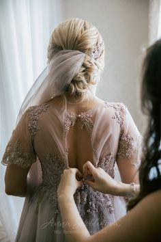 Plus Size Wedding Dress, Princess Wedding Dress, Bell Short sleeves wedding dress, Pink Blush Wedding Dress, Luxurious wedding dress - 0214 Plus Wedding Dresses, Western Wedding Dresses, Princess Wedding Dresses, Wedding Dress Sleeves, Plus Size Wedding, Bridal Dresses, Wedding Gowns, Lace Wedding, Wedding Venues