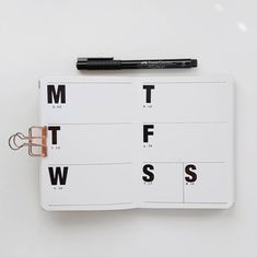 Looking for some inspiration for weekly bullet journal ideas? We've got the best! I dare you to get through these ideas without running for your bujo or...