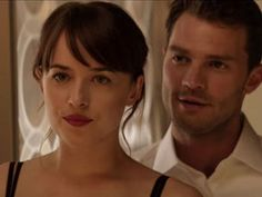 IT'S been more than a year since the first Fifty Shades of Grey movie hit…