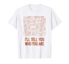 Told You So, Amazon, Mens Tops, T Shirt, Supreme T Shirt, Amazons, Tee Shirt, Riding Habit, Tee