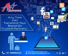 Accelerate your business and build it in a brand as we provide the best digital marketing services full of innovation and modernism with our trusted partners A-Star Innovation.  Visit: www.astarinnovation.com Contact: +91-7800002535  #DigitalMarketer #DigitalMarketingAgency #AStarInnovation #Lucknow #SocialMediaMarketing #FutureOfDevelopment #Innovation #CoversationalMarketing #DigitalMarketingLucknow #BestDigitalSolutionLucknow Digital Marketing Services, Social Media Marketing, Out Of Home Advertising, Modernism, Innovation, Branding, Star, Business, Modern Architecture