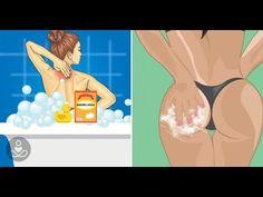 Toda mujer debe saber estos 10 trucos con bicarbonato de sodio - YouTube