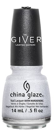China Glaze | All Color: The Outer Edge