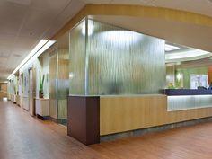 Good Samaritan Hospital: Varia Ecoresin Bear Grass Lite
