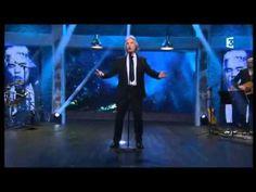 Daniel GUICHARD - Les mots d'amour - 2015