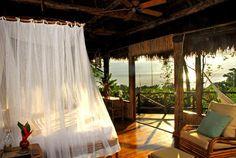Lapa Rios Ecolodge in Costa Rica.