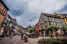 พาเที่ยวด้วยภาพ ยุโรป4ประเทศ Germany France Belgium Switzerland - Pantip
