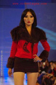 Cree Nisga'a Clothing   size 6 Ganada Jacket creenisgaa@gmail.com