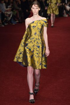Erdem Fall 2014 Ready-to-Wear - Collection - Gallery - Style.com