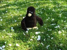 Erwin und der falsche Schnee.