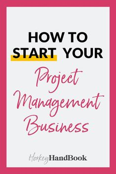 Thinking about becoming a project manager? FIRST there are somethings you should know about certification and experience! In this blog we take a look at the options available and how to know if you are ready to get started. How To Know, How To Get, Website Maintenance, Virtual Assistant Services, Community Manager, Project Management, Social Media Marketing, How To Become, Business