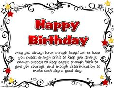 Happy Birthday Quotes:  Russell and Hill PLLC Everett Law Firm, Criminal Defense, Social Security Disability, Workers' http://www.russellandhill.com/
