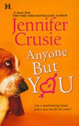Love Jennifer Crusie