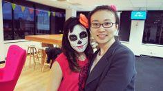 Customer Appreciation Happy Hour Event -- Cinco de Mayo -- at JobAdder's Sydney office!
